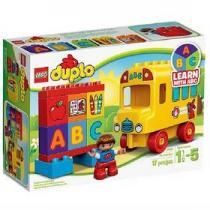 Lego DUPLO Toodler 10603 Můj první autobus