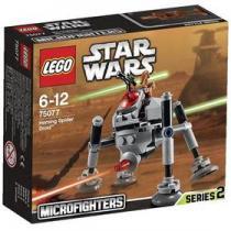 Lego Star Wars TM 75077 Řízený pavoučí droid