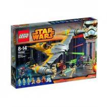 Lego Star Wars 75092 Naboo Starfighter Hvězdná stíhačka Naboo