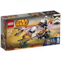 Lego Star Wars TM 75090 Ezrův kluzák