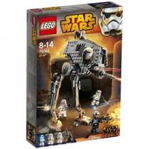 Lego Star Wars TM 75083 Pilot AT-DP