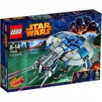 Lego Star Wars 75042 Bombardér droidů