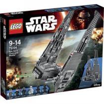 Lego Star Wars 75104 Kylo Ren´s Command Shuffle