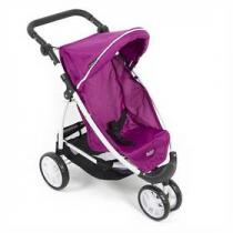 Britax B-AGILE Cool Berry