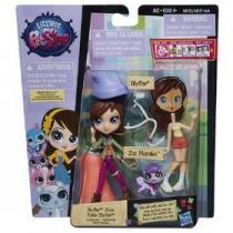 Hasbro Littlest Pet Shop Blythe se zvířátky a doplňky