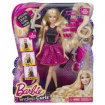 Mattel Barbie nekonečné vlny