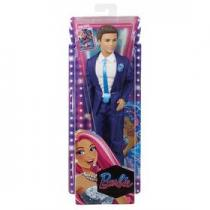 Mattel Barbie Rock 'N Royals Ken