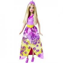 Mattel Barbie princezna