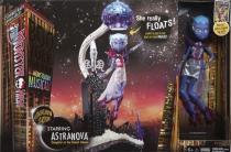 Mattel Monster High Bloodway vznášející se Astranova