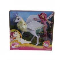 Mattel Mia jednorožec