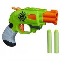 Hasbro NERF Zombie kapesní pistole
