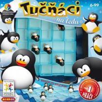 Mindok - Tučňáci na ledu