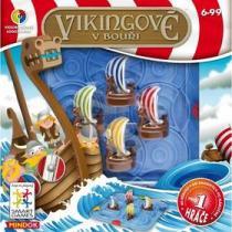 Mindok - Vikingové