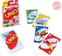 Mattel - Uno Planes