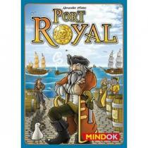 Mindok Port Royal