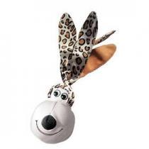 Kong Wubba Floppy Ears nylon 46cm