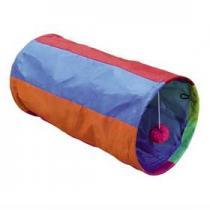 Nobby Rainbow šustivý tunel 25x50cm
