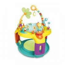 Bright Starts Aktivní hrací centrum Springin Safari Bounce-A-Round