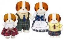 Sylvanian Families Rodina psů