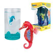 Aquabot Mořský koník s akváriem