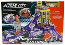 Policejní stanice Action City