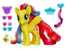 Hasbro My Little Pony deluxe módní poník s doplňky