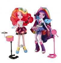 Hasbro My Little Pony EQUESTRIA GIRLS zpívající panenka