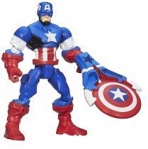 Hasbro Avengers - Hero Mashers s příslušenstvím