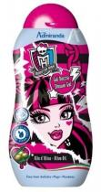 Monster High sprchový gel 300 ml