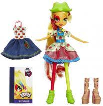 Hasbro My Little Pony - Equestria Girls - Panenka s módními doplňky