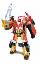 HM Studio Transformers - Roadbot Hummer H3 1:32 se světly