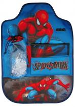 Spiderman - Chránič sedadla s kapsami
