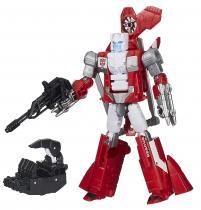 Hasbro Transformers Deluxe Protectobot - pohyblivý s vylepšením