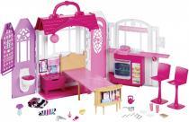 Mattel Barbie Dům se světly a zvuky