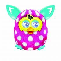 Hasbro Furby BOOM SUNNY