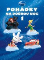 Disney - Pohádky na dobrou noc 1