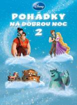 Disney - Pohádky na dobrou noc 2