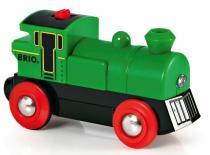 Brio Elektronická lokomotiva
