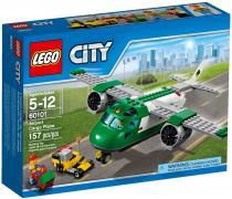 LEGO CITY 60101 letiště