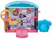 Hasbro Littlest Pet Shop set zábavný park pro zvířátka