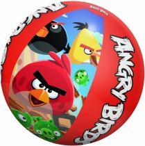 BESTWAY Nafukovací míč Angry Birds 51cm