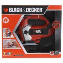 Smoby Black&Decker Přímočará pila