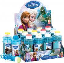 Sparkys MEGA Bublifuk Ledové království Frozen 300 ml