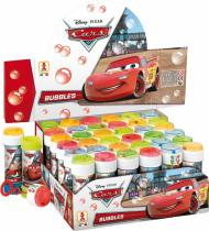 Bublifuk CARS 60ml