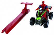 Hasbro Spiderman akční vystřelovací vozidla
