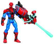 Hasbro Spiderman akční vystřelovací figurky