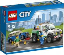 LEGO 60081 Odtahový pick-up
