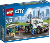 LEGO 60081 Odtahový pick-up