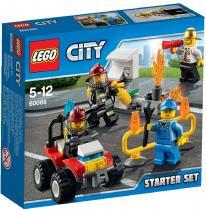 LEGO 60088 Hasiči startovací sada