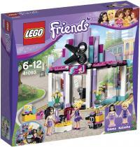 LEGO 41093 Kadeřnictví v Heartlake